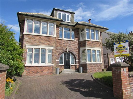 Thumbnail Property for sale in Princes Way, Fleetwood