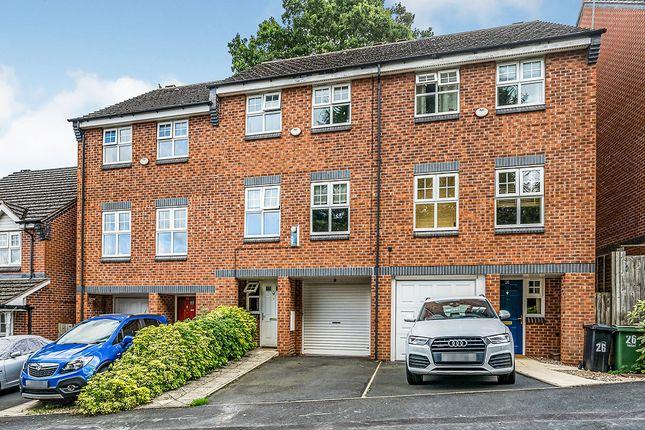 Thumbnail Semi-detached house for sale in Fieldfare Road, Stourbridge, West Midlands
