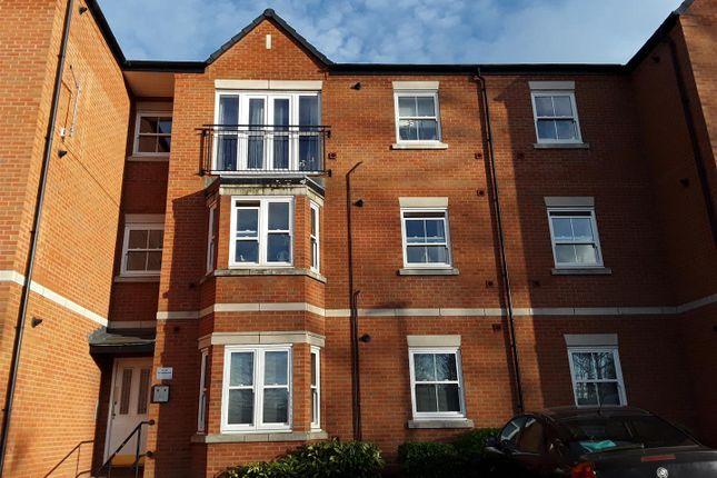 Thumbnail Flat for sale in The Nettlefolds, Hadley, Telford