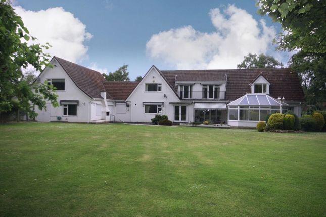 Thumbnail Detached house for sale in Sandwood Park, Guisborough