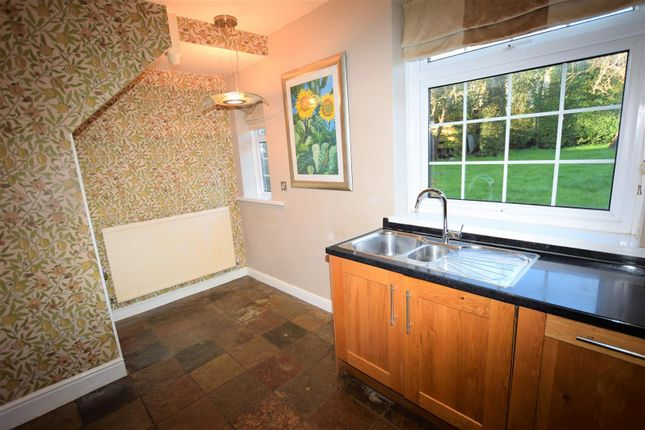 Kitchen/Diner of Porth-Y-Castell, Barry CF62