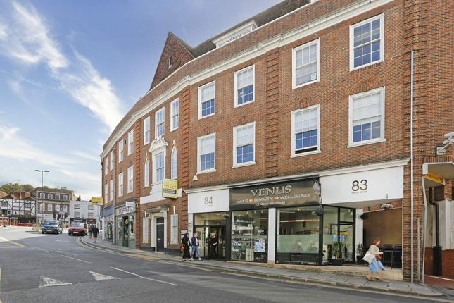 Thumbnail Office to let in North Street, Guildford