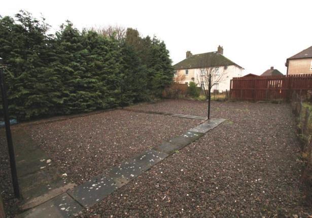 Rear Garden of Muirtonhill Road, Cardenden, Lochgelly, Fife KY5