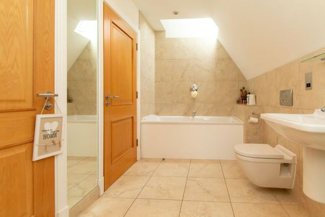 Bathroom 3 of Ashley Road, Hale, Altrincham WA15