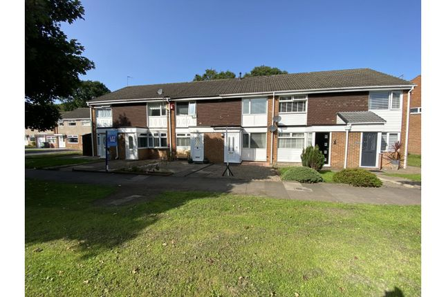 Front of Witton Drive, Spennymoor DL16