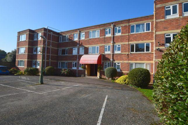 Thumbnail Studio to rent in Mount Radford Crescent, St. Leonards, Exeter