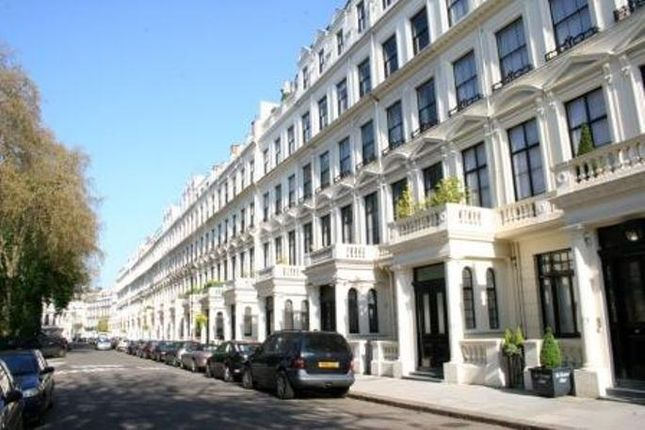 Studio to rent in Cleveland Square, Bayswater, London W2