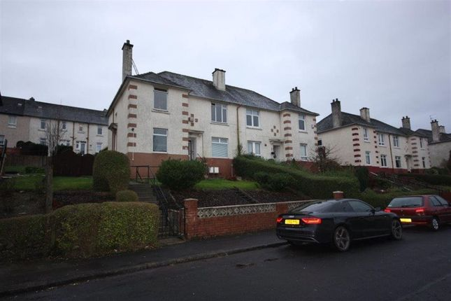 Thumbnail Flat to rent in Arrowsmith Avenue, Glasgow