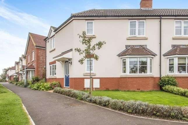Thumbnail Semi-detached house for sale in Williton, Taunton, Somerset