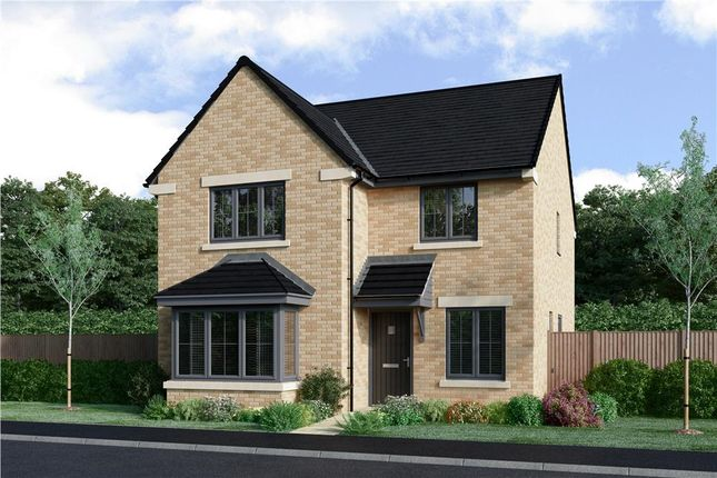 "Thumbnail Detached house for sale in ""The Mitford Alternative"" at Priory Gardens, Corbridge"