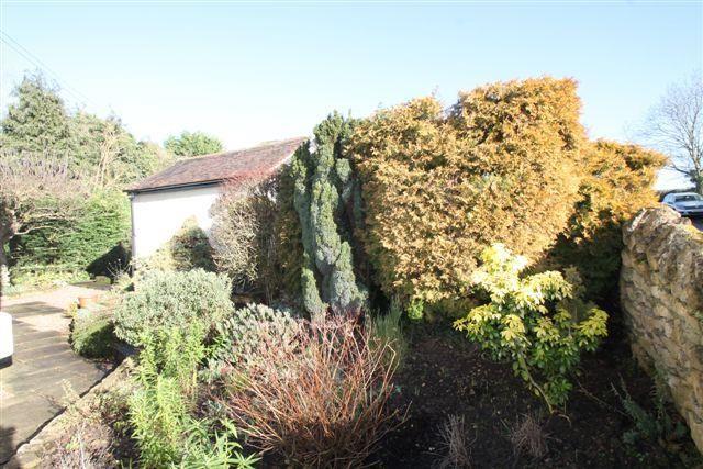 Garden1 of Westmancote, Tewkesbury GL20