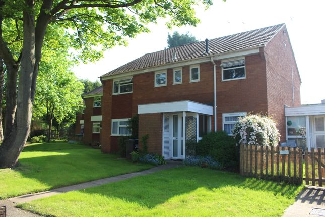 Thumbnail Flat for sale in Dean Drive, Wombourne