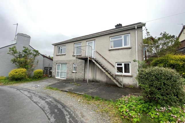 Thumbnail Detached house for sale in Pentre Isaf, Tregaron