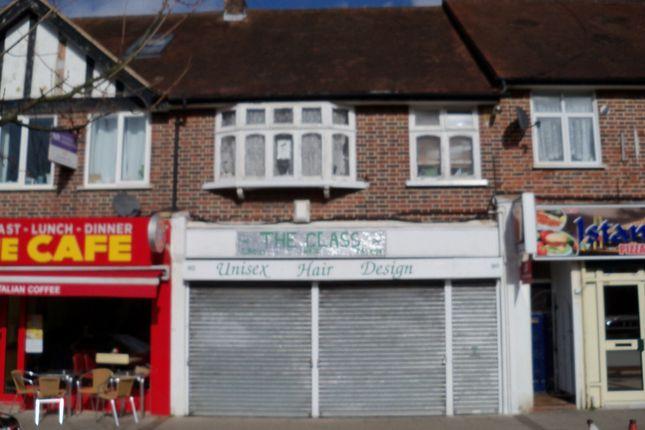 Thumbnail Flat for sale in Chessington Road, West Ewell, Epsom