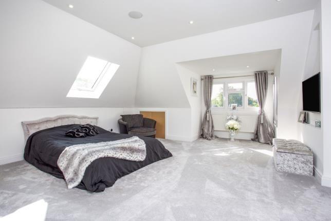 Bedroom 5 of West Byfleet, Surrey KT14