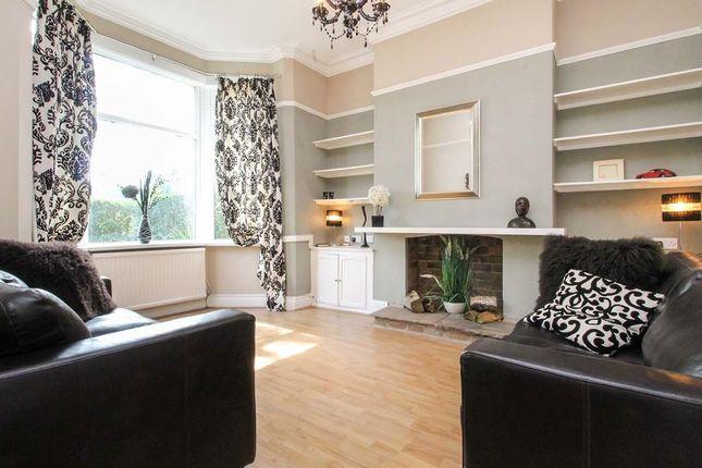 Thumbnail Property to rent in Higher Walton Road, Walton-Le-Dale, Preston