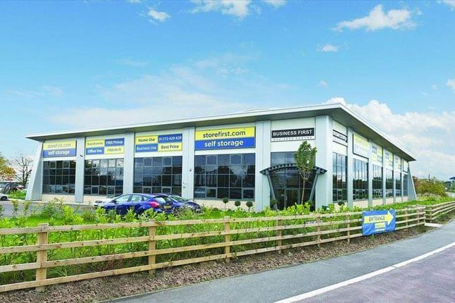 Thumbnail Office to let in Millennium Road, Ribbleton, Preston