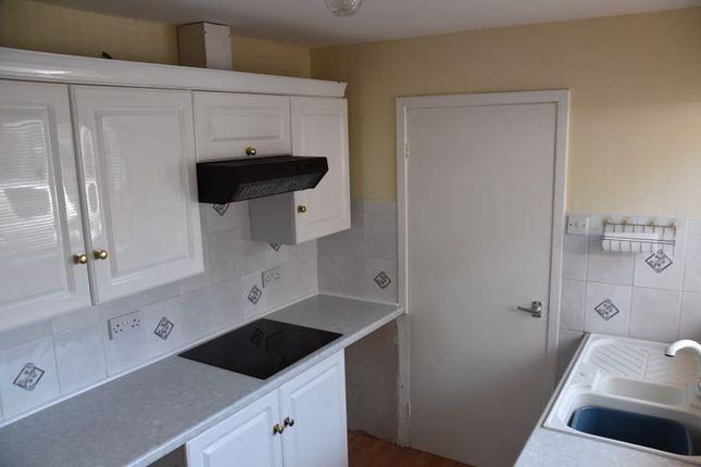 Kitchen of Ellerbrook Drive, Burscough, Ormskirk L40
