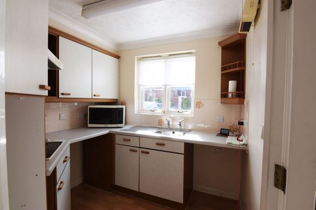 Kitchen of Connaught Avenue, Frinton-On-Sea CO13