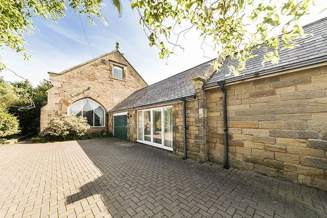 Thumbnail Country house for sale in Acklington, Morpeth