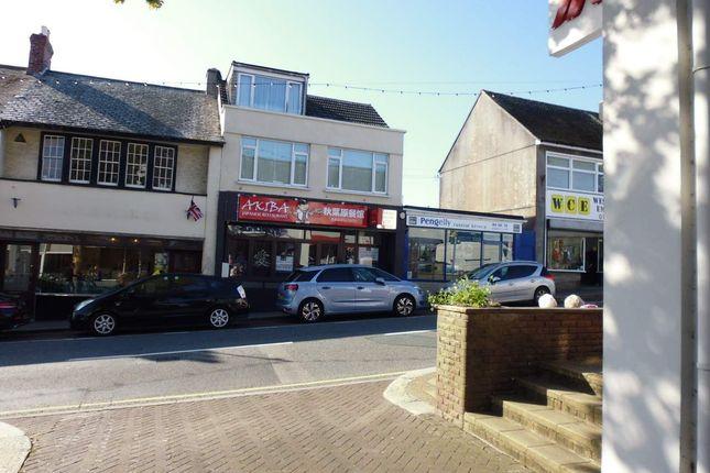 Thumbnail Pub/bar to let in Saltash, Cornwall