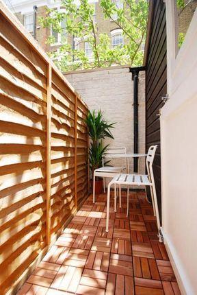 Thumbnail Studio to rent in Fanshaw Street, Hoxton