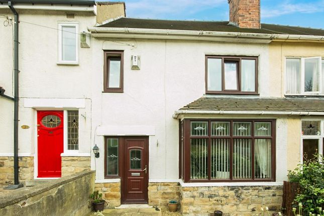 Thumbnail Terraced house for sale in The Orchard, Ossett