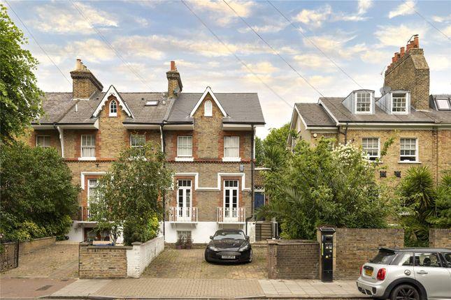 Thumbnail Semi-detached house for sale in Westbridge Road, London