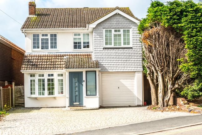 Thumbnail Detached house for sale in Kavanaghs Road, Brentwood