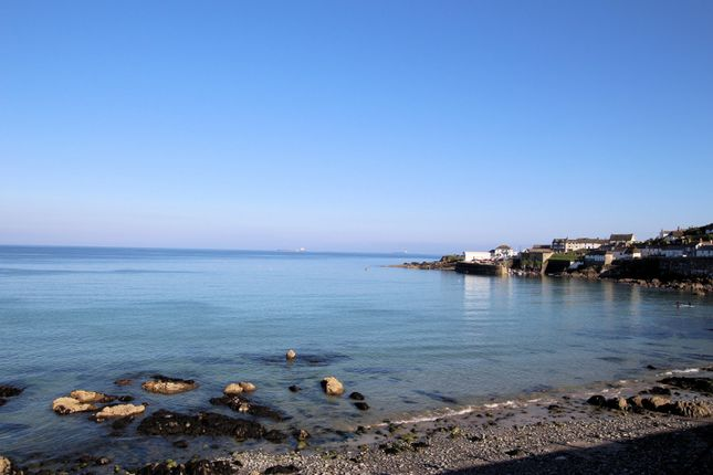Thumbnail Detached house for sale in Chymbloth Way, Coverack, Helston