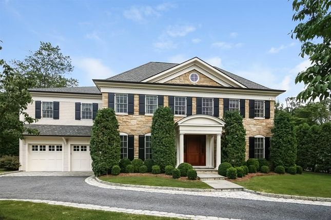 Thumbnail Property for sale in 26 Cayuga Road Scarsdale, Scarsdale, New York, 10583, United States Of America