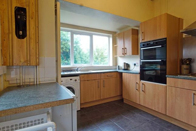 Thumbnail Terraced house to rent in Gloucester Road, Horfield, Bristol