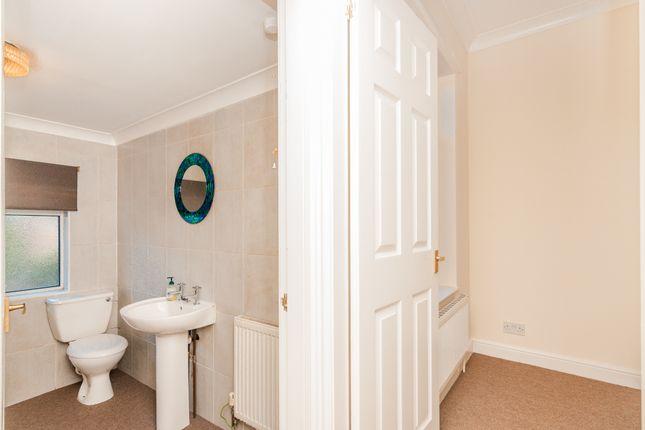 Bathroom/Landing of Spansyke Street, Doncaster DN4