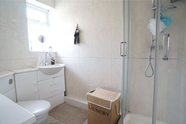 Shower Room of Darnley Road, Rochester, Kent ME2