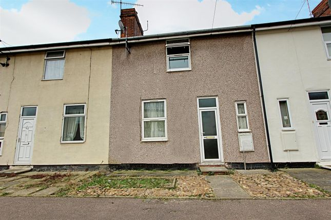 2 bed terraced house to rent in Belmont Drive, Staveley, Chesterfield, Derbyshire S43