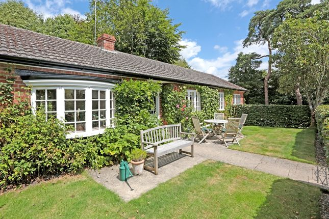 Thumbnail Property to rent in Little Fyfield, Fyfield, Pewsey, Wiltshire