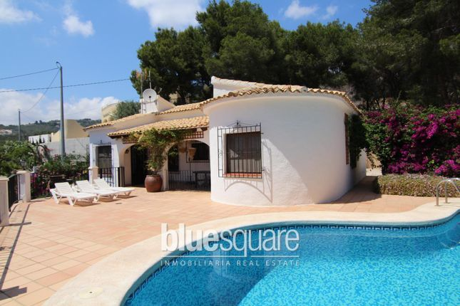 3 bed property for sale in Benissa, Valencia, 03724, Spain