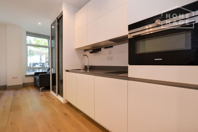 Studio to rent in Zenith House, Seven Sisters N15 - Zoopla