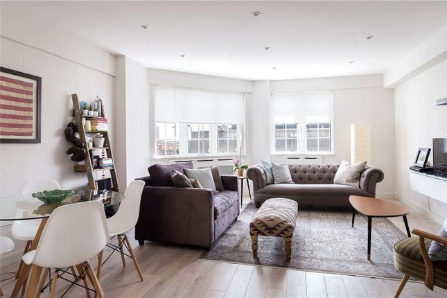 Thumbnail Flat for sale in Kensington High Street, Kensington, London