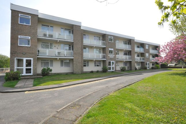 Thumbnail 2 bedroom flat for sale in Collington Lane East, Bexhill-On-Sea