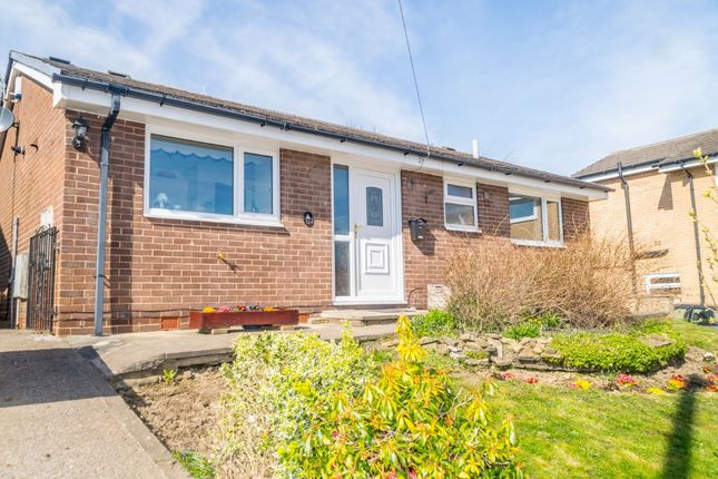 Thumbnail Detached bungalow for sale in Mayster Grove, Rastrick, Brighouse