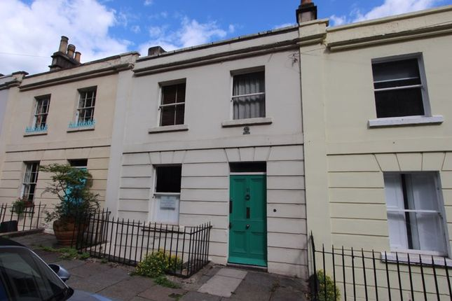 Thumbnail Terraced house for sale in Lower Camden Place, Bath
