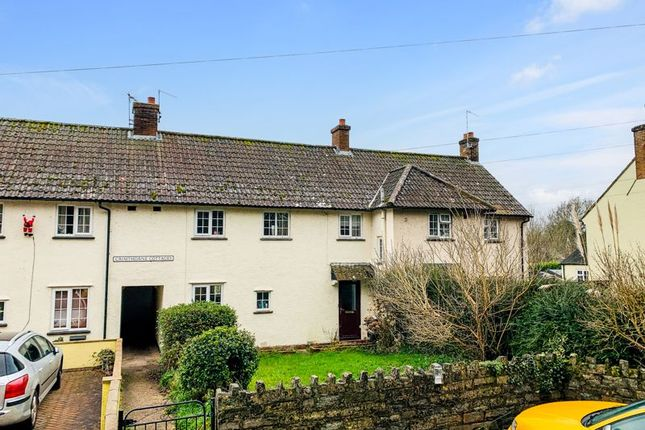 Thumbnail Terraced house for sale in Hatch Beauchamp, Taunton