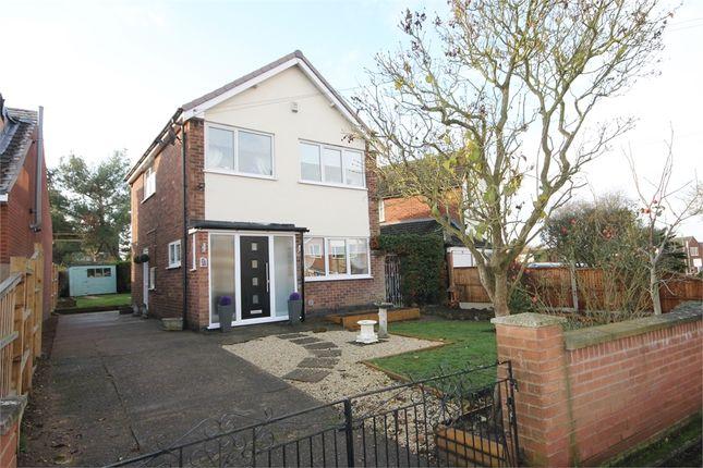 Thumbnail Detached house for sale in Riverside Road, Newark, Nottinghamshire.