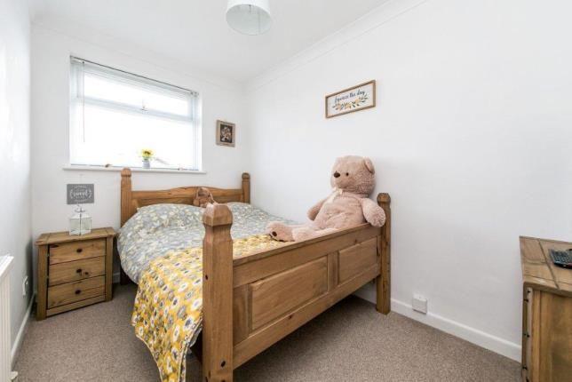 Bedroom 2 of St Osyth, Clacton On Sea, Essex CO16