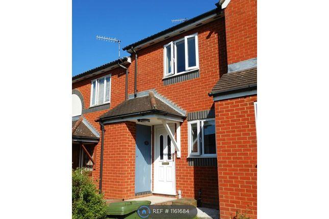 Thumbnail Terraced house to rent in Siskin Close, Bushey