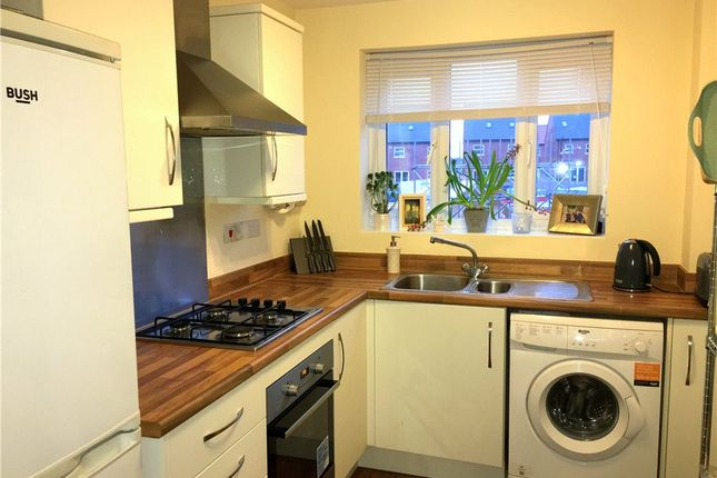 Kitchen of Battersea Park Way, Derby DE22