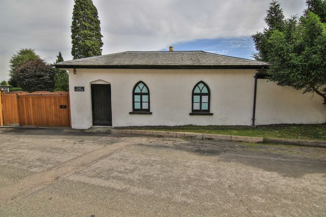 Thumbnail Property for sale in Lower Machen, Lower Machen, Newport