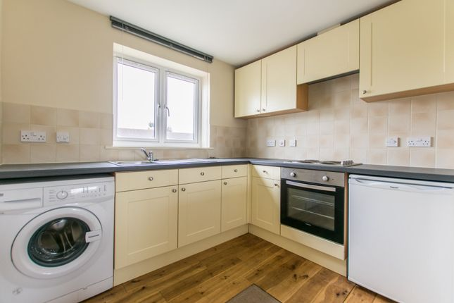 1 bed end terrace house to rent in Hallmead Close, Cheltenham