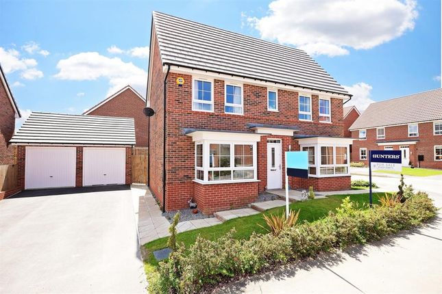 Thumbnail Property for sale in Hereford Way, Boroughbridge, York